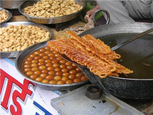 Restaurants in Bulandshahr