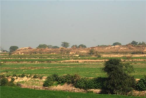 Bulandshahr Historical Significance