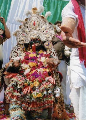 Bulandshahr Religious Spots
