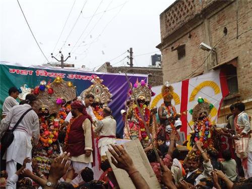 Bulandshahr Festivals