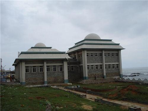 Kamaraj Memorial House in Chennai