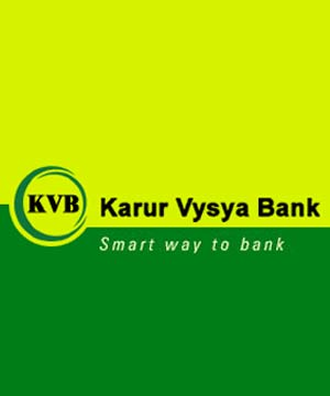 Karur Vysya Bank Branches in Chennai