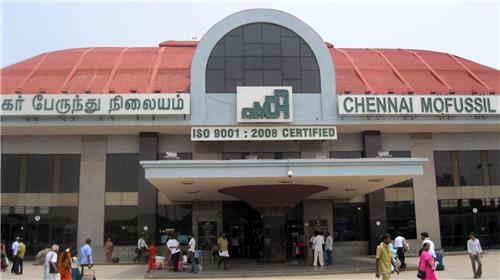 CMBT Chennai
