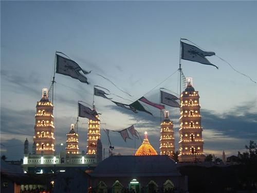 Kanthuri Festival in Chennai