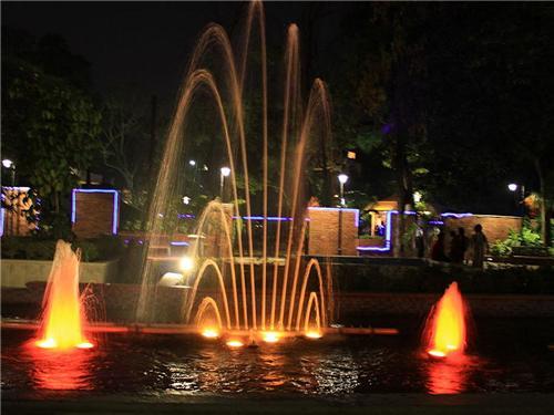 about Semmozhi Poonga Chennai
