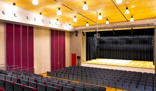 Cinema Halls in Chennai