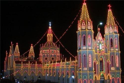 Churches in Chennai