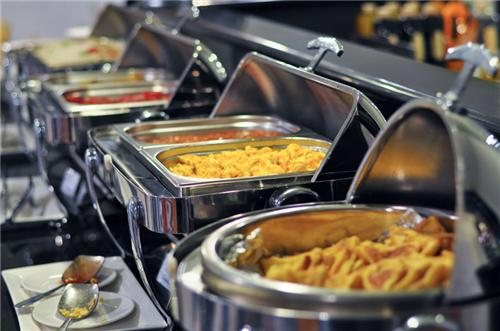 Buffet Restaurants in Chennai