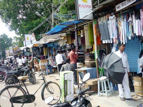 Chennai George Town