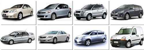 Car Rentals in Chennai