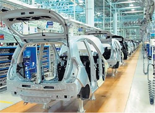 Automobile Industry in Chennai