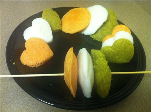 Nutritional Values of Idli and Dosa