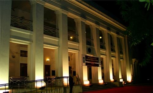 Famous Monuments in Chennai