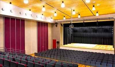 Cinema Halls in Chennai