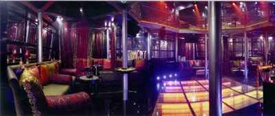 Discotheques in Chennai