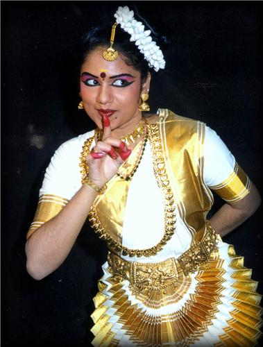 Dance at Margazhi Festival in Chennai