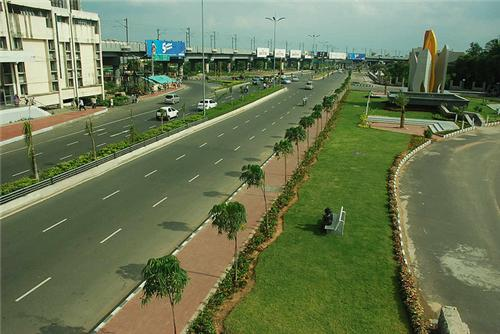 OMR in Chennai