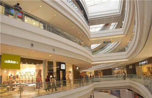 Shopping Paradise for Chennai Traveler