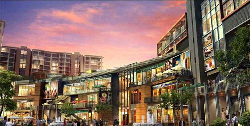 Chennai's Famous Phoenix Market City