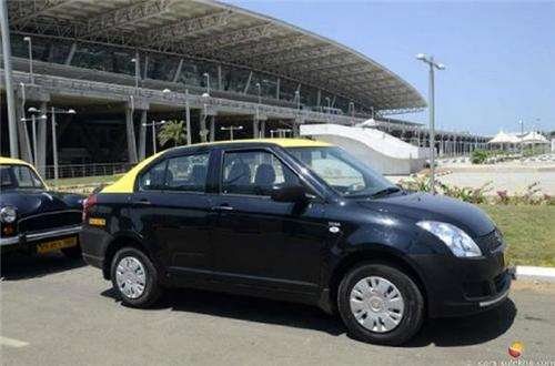 Cab Services in Chennai