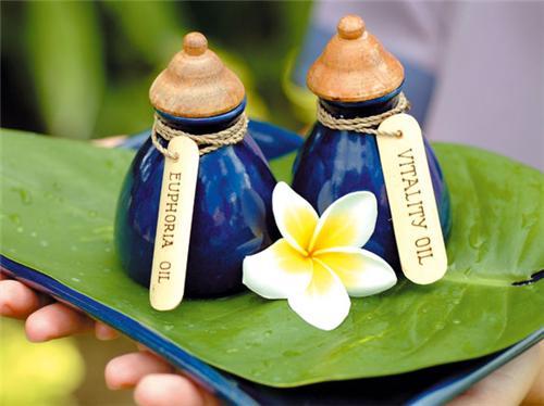 Thai Spa in Chennai