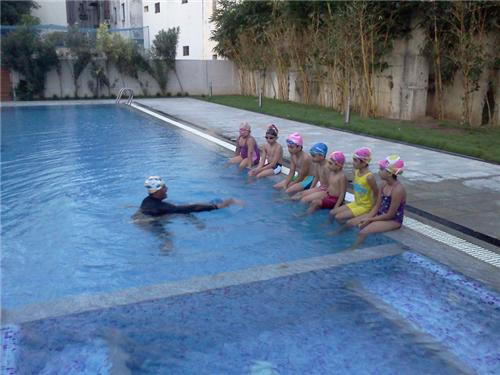 Swimming In Chennai Swimming Classes In Chennai Swimming Pools