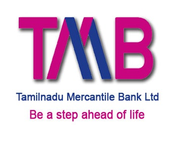 Image result for tamilnad mercantile bank logo