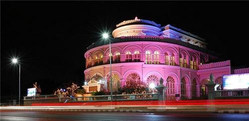 Vivekananda House in Chennai