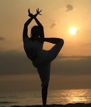 Yoga in Chennai