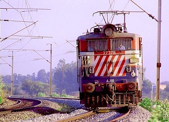 Cbe Trains to Tirupati