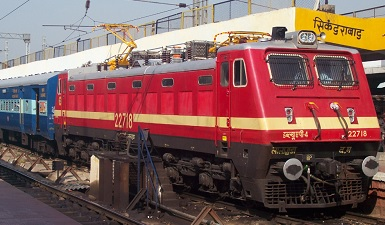 Cbe to Salem Trains