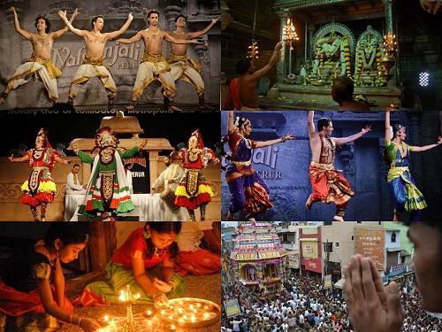 Cbe Festivals