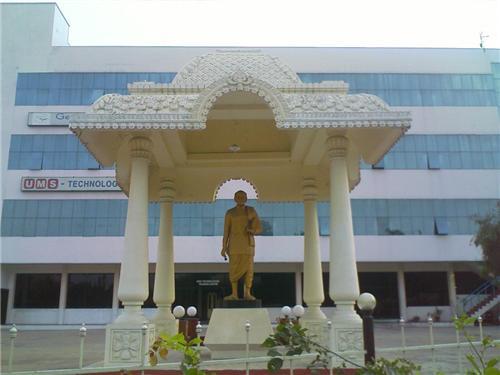 Musuem in Coimbatore
