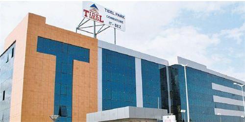 IT Park in Coimbatore