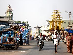 Karamadai near Coimbatore