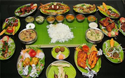 South Indian restaurants in Coimbatore