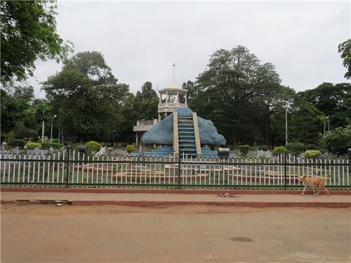 VOC Park Coimbatore