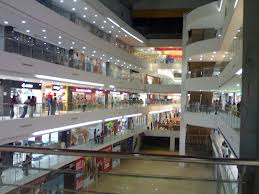 Brookefields Mall Coimbatore