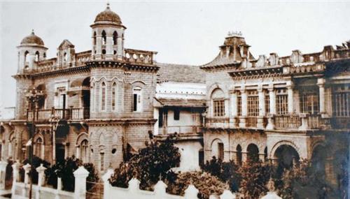 History of Coimbatore