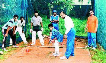 Cricket Coaching Centres in Coimbatore