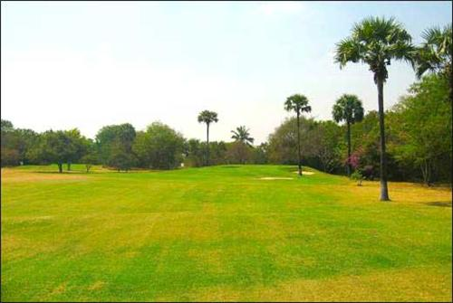 Golf in Coimbatore