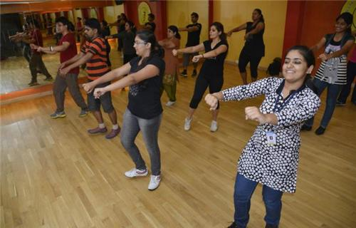 Popular Dance Classes in Coimbatore
