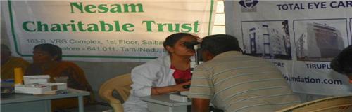 Nesam Charitable Trust