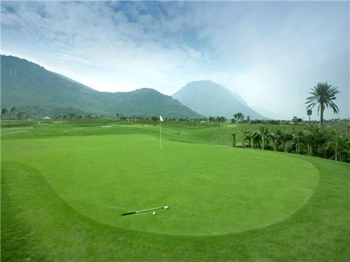 Golf Clubs in Coimbatore