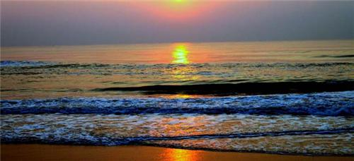 Beaches near Coimbatore
