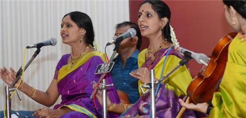 Coimbatore Music Academy