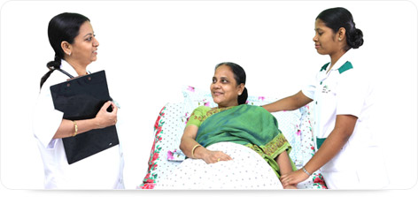 Nursing Homes in Coimbatore