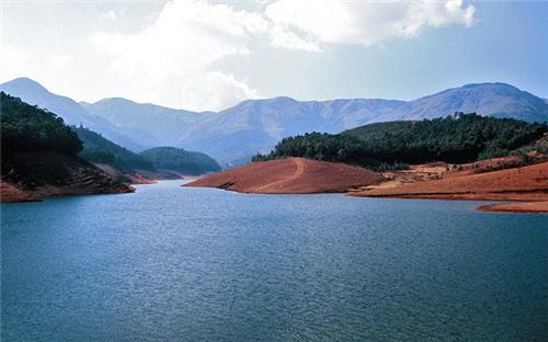 Lakes near Coimbatore