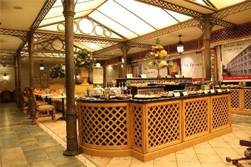 Top 10 restaurants in Coimbatore