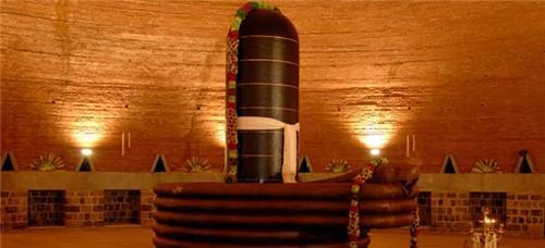 Perur temple in Coimbatore